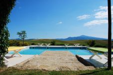 Villa à Pienza - Luxury Privacy in the Heart of Tuscany