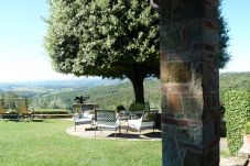 Villa à Civitella in Val di Chiana - Tuscany Villa with Breathtaking View